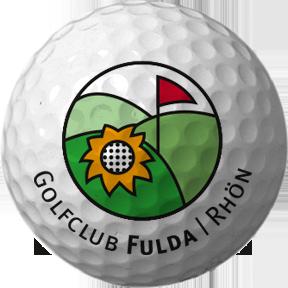 Golfclub Fulda/Rhön Logo